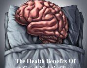 Sleep On It – The benefits of a good night's sleep!