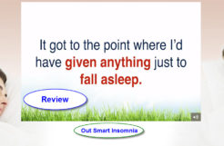 Outsmart Insomnia Review