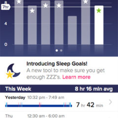 A Sleep Cycle: Natural Patterns That Help You Sleep Better