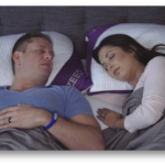 Coming soon December 2016 – ZEEQ Smart Pillow: Stream Music, Stop Snoring, Sleep Smarter – CS 001