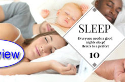 Tips To Help New Parents Get Some Sleep Review