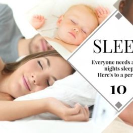 Tips To Help New Parents Get Some Sleep