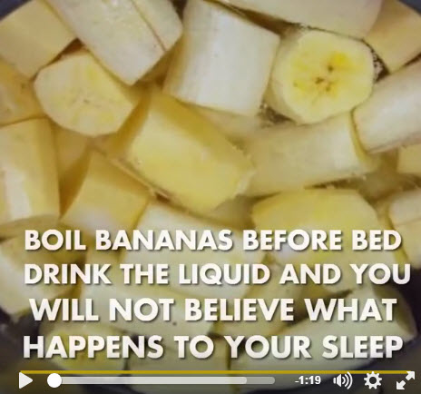 learn is eating a banana before bed bad for you sleep - 464×434