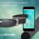 iBand+: EEG headband that helps you Sleep and Dream! Coming November 2016
