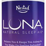 LUNA – #1 Natural Sleep Aid Review Help U Sleep