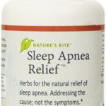 Nature's Rite Sleep Apnea Relief Review