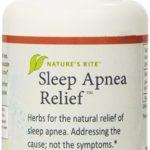 Nature's Rite Sleep Apnea Relief Review