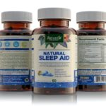 Natural Sleep Aid for Adults by Nature's Wellness Review