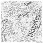 Are artificial sweeteners ruining my sleep?