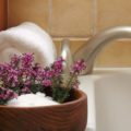 Epsom Salt Bath to Help with Sleep