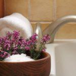 Epsom Salt Bath to Help with Sleep