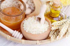Honey and Salt help with Sleep Apnea