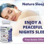 Vita Balance Nature Sleep  All Natural Sleep Supplement