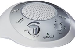 HoMedics Sound Spa Relaxation Machine