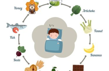 20 Foods That Will Help You Get to Sleep Better
