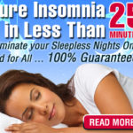 Natural Insomnia Program Blue Heron Health News Review