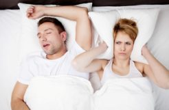 snoring solutions