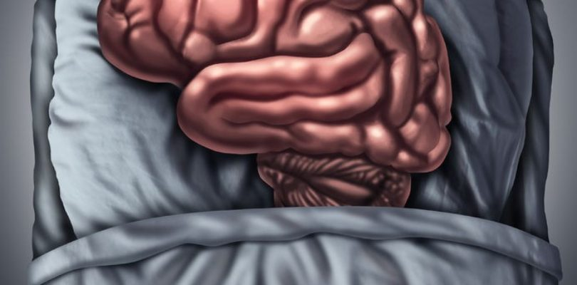 What sleep deprivation can do to your brain