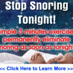 Stop Snoring and Sleep Apnea Program – Review