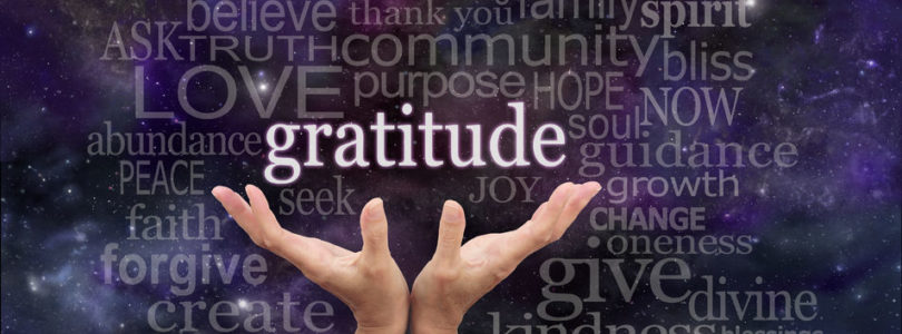 Gratitude for Sleep: Note it Down for Better Sleep