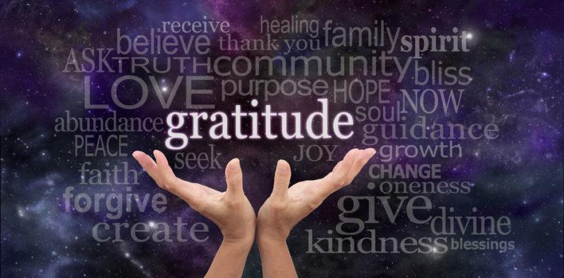 Gratitude for Sleep: Note it Down for Better Sleep